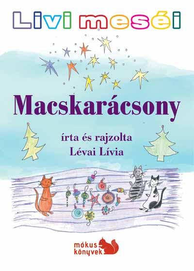 Livi meséi – Macskarácsony Előnézete
